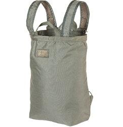 Mystery Ranch 神秘農場 Booty Bag US 側背包/手提包/購物袋 MR 60003 灰Foliage 美國製
