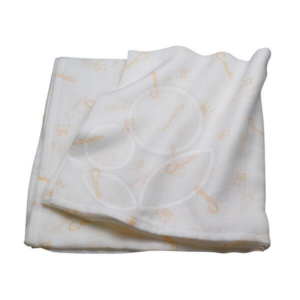 Combi 康貝 經典雙層紗布多用途浴包巾(1入)-5色可選【悅兒園婦幼生活館】