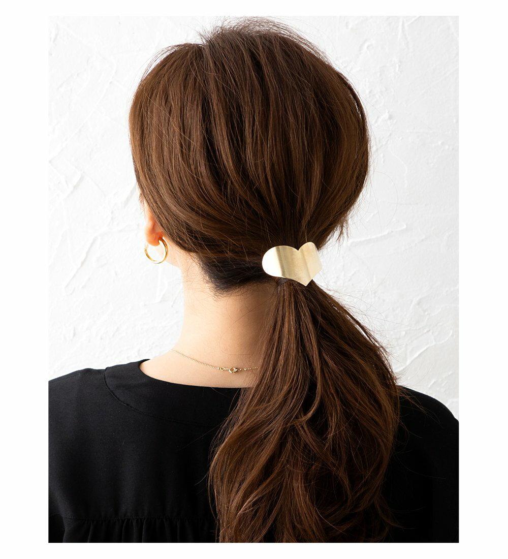 日本CREAM DOT  /  俏皮愛新髮叉 髮簪  /  a03654  /  日本必買 日本樂天直送(1190) 5