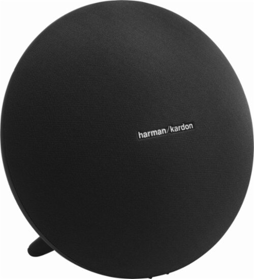 Harman Kardon Onyx Studio 4 Portable Bluetooth Speaker Black 1