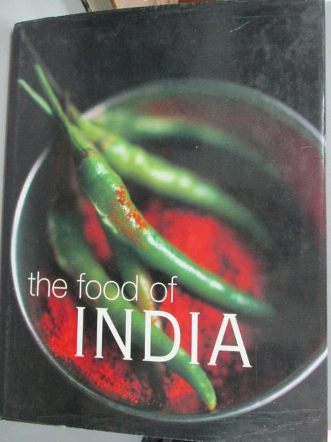 ~書寶 書T6/餐飲_XEO~The Food of India_Priya Wickra