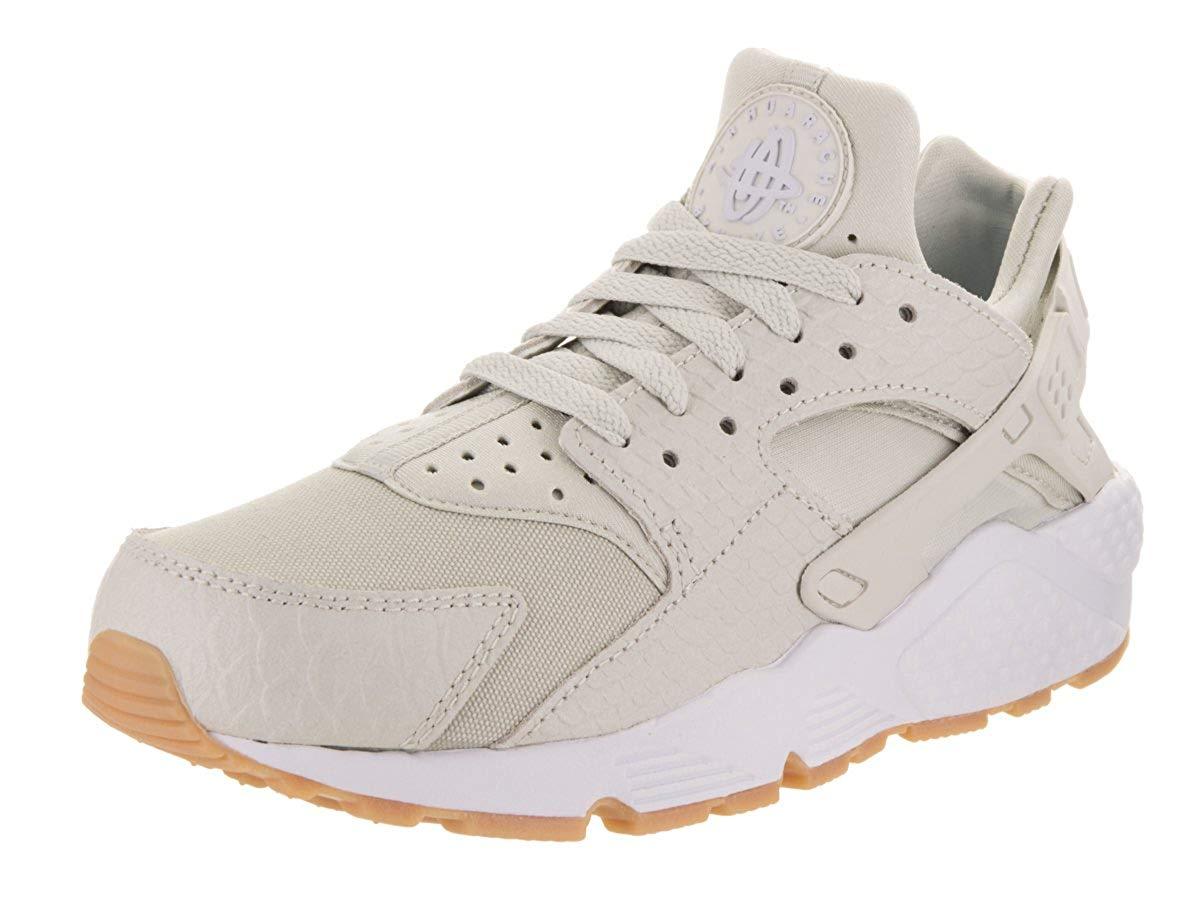 PairMySole  Nike Womens Air Huarache Run Se Low Top Lace Up Running ... 4cfa7dfbf