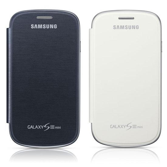 【原廠皮套】三星 SAMSUNG Galaxy S3 mini i8190/GT-i8190 炫彩保護套/翻頁式皮套/側掀側開掀蓋式保護套~絕版出清