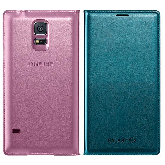 【原廠皮套】三星 Galaxy S5 i9600/G900i 插卡式炫彩皮套/休眠/側掀側翻保護套/電池背蓋殼/東訊代理~特價中