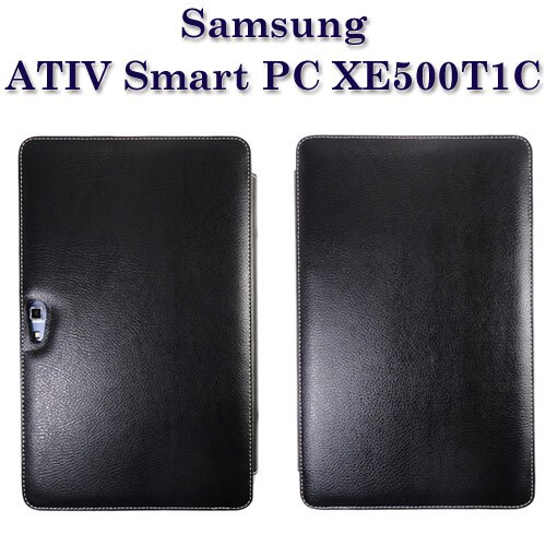 【全機+基座保護套】三星 Samsung ATIV Smart PC XE500T1C 帶鍵盤套書本式保護皮套/平板電腦荔枝紋皮套~清倉