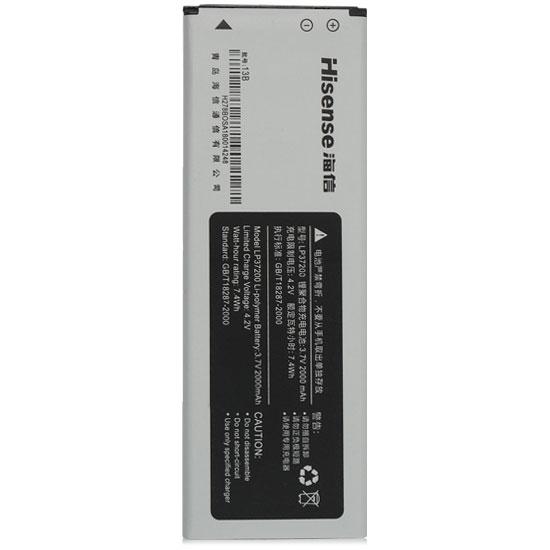 【LP37200、2000mAh】SK WA960 海信 EG960/U960Q/T960 原廠電池/原電/原裝電池