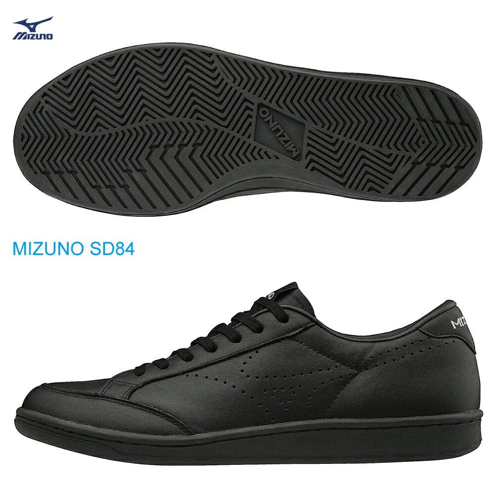 MIZUNO 1906 SD87休閒款慢跑鞋 D1GA181609 (黑)【美津濃MIZUNO】 - 限時優惠好康折扣