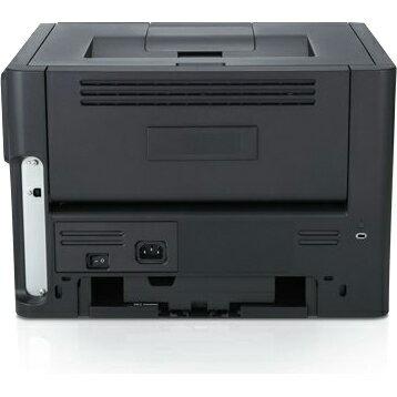 Dell B2360DN Laser Printer - Monochrome - 1200 x 1200 dpi Print - Plain Paper Print - Desktop - 40 ppm Mono Print - 300 sheets Input - Automatic Duplex Print - Gigabit Ethernet - USB 2