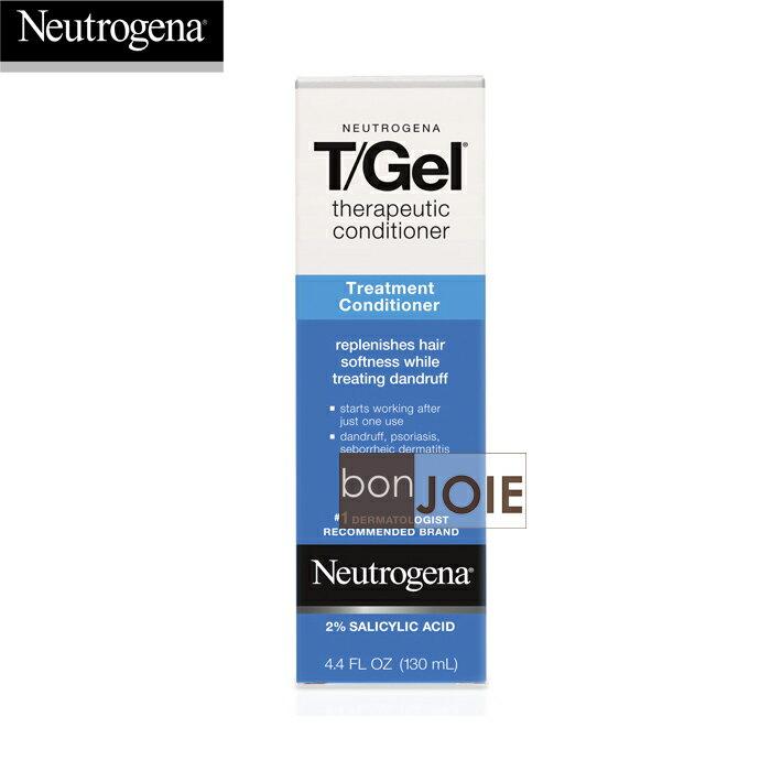 ::bonJOIE:: 美國進口 露得清 Neutrogena T/Gel 潤髮乳 130 mL 潤髮精 T-Gel 4.4 oz