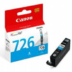 CANON CLI-726C 藍色墨水匣【三井3C】