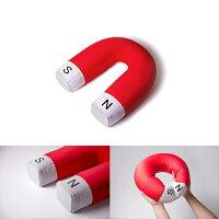 兒童節禮物Children's Day到【賽先生科學工廠】N to Sleep磁鐵頸枕 CNY160052