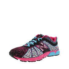 NEW BALANCE 890V4 豹紋 斑馬紋 粉 大童鞋 女鞋 US 6~7 KJ890FPG J倉
