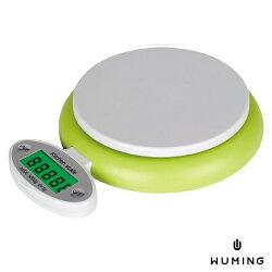 5公斤 5kg 1g 廚房 料理秤 精密 電子秤 烘焙秤 調理秤 攜帶式 迷你秤 磅秤 微量秤 『無名』 J05202