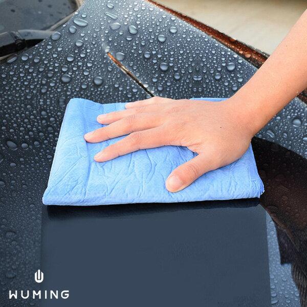無名小物:『無名』家車兩用吸水鹿皮巾擦車巾擦車布洗車巾吸水布洗車儀錶板玻璃螢幕清潔N01108