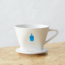 日本BLUE BOTTLE 藍瓶咖啡/BONMAC手沖陶瓷濾杯/g010。1色。(1944*1.5)日本必買代購/日本樂天