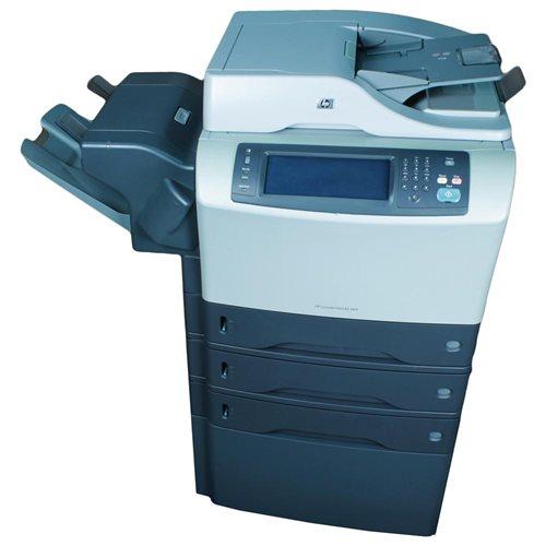 HP LaserJet M4345xs MFP,180 Days Warranty 2