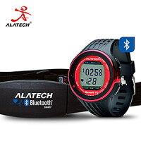 母親節禮物推薦3C:手機、運動手錶、相機及拍立得到ALATECH 藍牙運動錶心跳帶超值組 (FB006+CS010)