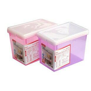 139百貨~小物收納~P20068 P2-0068 小創意收納盒 *1入