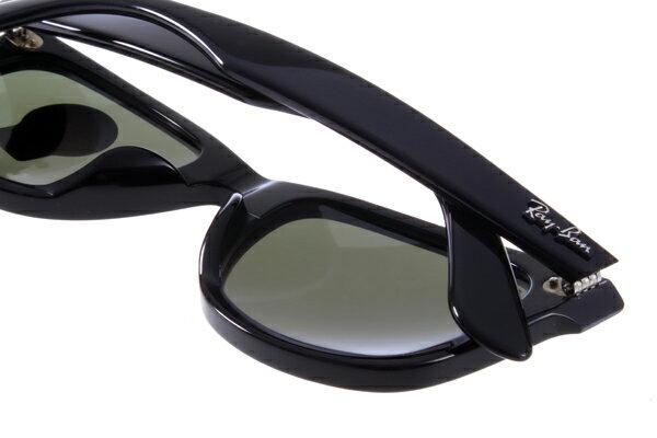 Ray Ban 雷朋  黑 太陽眼鏡 RB2140 5