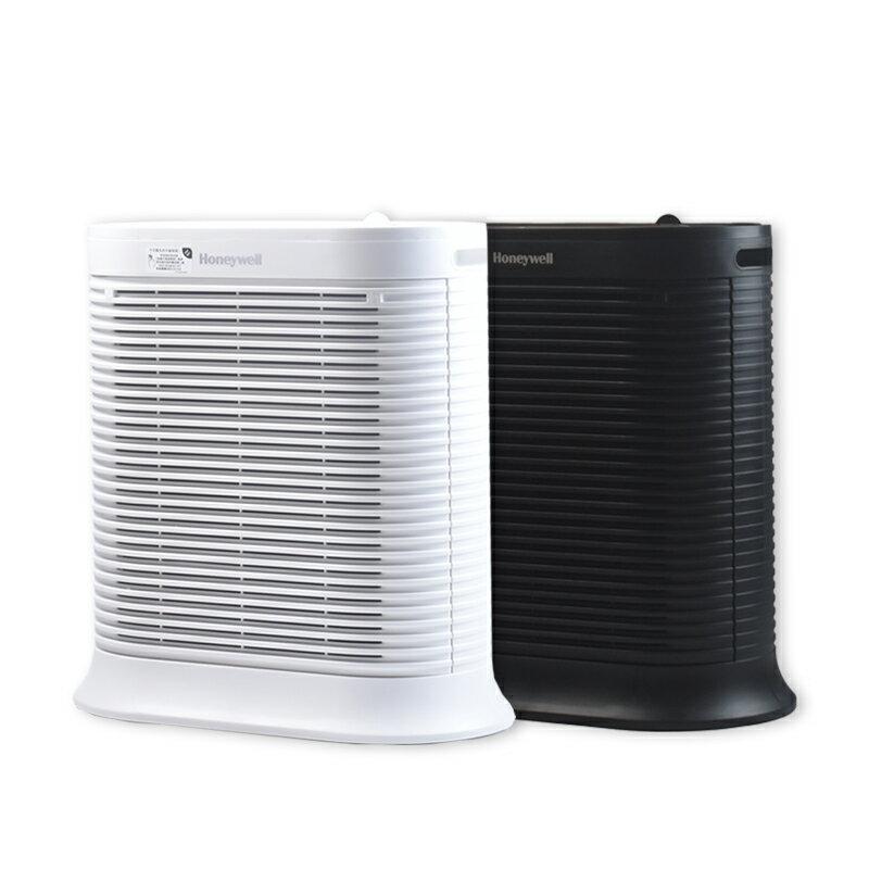 【兩年免購耗材-抗敏組】美國Honeywell 空氣清淨機 抗敏系列空氣清淨機 HPA-200/202APTW 樂天年貨大街