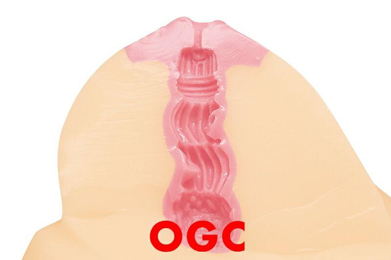TMT。DWU陷沒乳首性交【OGC情趣用品】 2