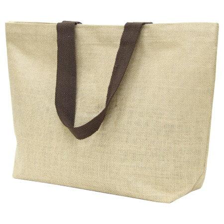 麻製購物袋 NA TW15