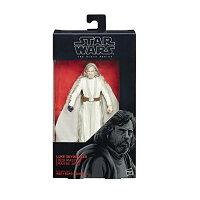 星際大戰 玩具與公仔推薦到(卡司 正版現貨)孩之寶 Star Wars 星際大戰電影8 最後的絕地武士 黑標 6吋 老 路克 天行者 Luke就在卡司玩具推薦星際大戰 玩具與公仔