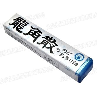 味覺龍角散喉糖條(42g)