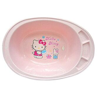 Hello Kitty凱蒂貓嬰兒浴盆