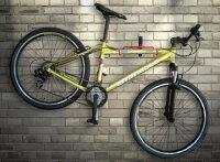 加大 單車展示架 壁掛架 掛鉤 停車