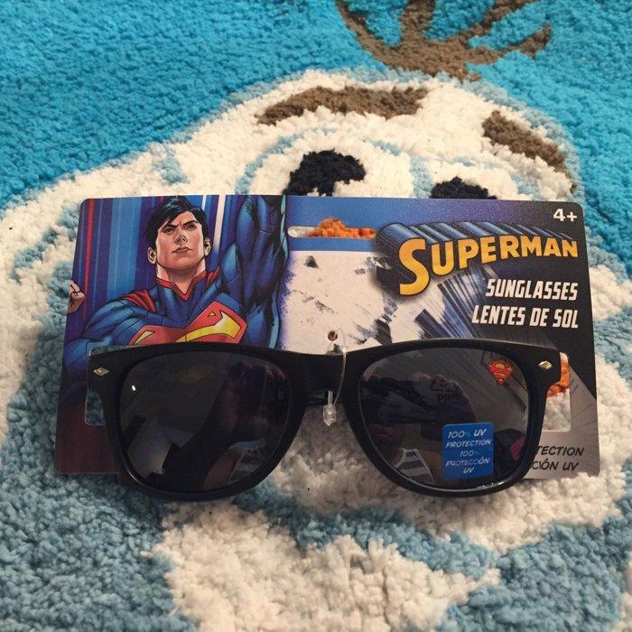 BEETLE DISNEY CARS SUNGLASSES 閃電麥坤 兒童 深藍 太陽眼鏡 美國 迪士尼 抗UV