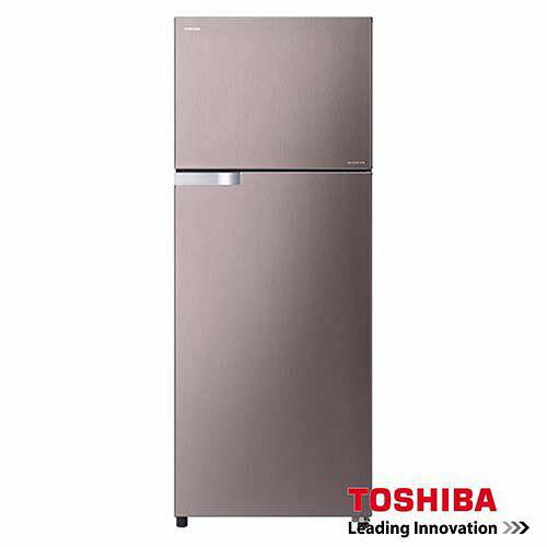 TOSHIBA 東芝 GR-H52TBZ 468L 一級能耗雙門變頻電冰箱 熱線:07-7428010