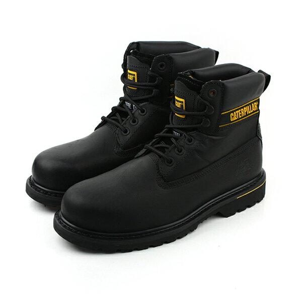 CAT  靴子 黑色 男鞋 CA708026 no168 0