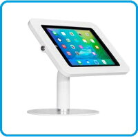"Samsung 三星到APPLE Elevate II系列-站立式桌架Kiosk 適用 iPad Pro 9.7""/iPadAir2"