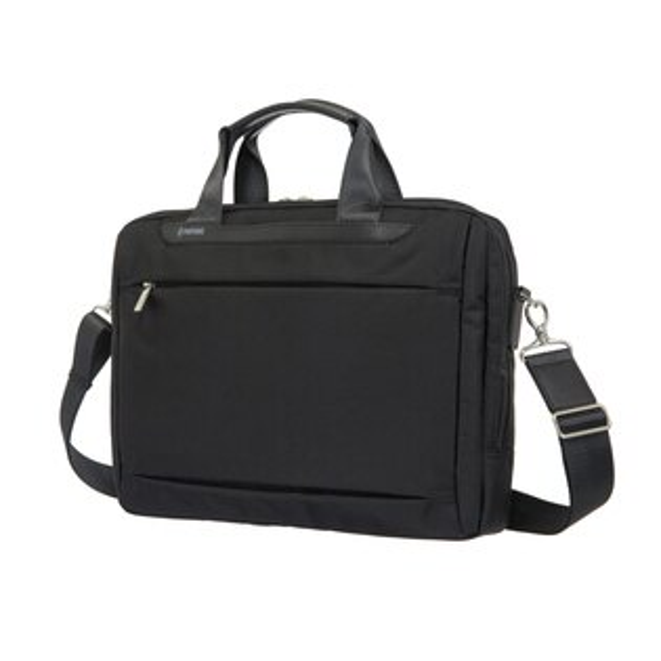 【加賀皮件】PARTAKED1系列多色輕量可插拉桿13吋簡約手提包側背包商務包公事包D1-76
