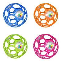 婦嬰用品-嬰兒用品推薦Oball-沙沙洞動球(81031)-顏色隨機出貨 好窩生活節。就在麗兒采家婦嬰用品-嬰兒用品推薦