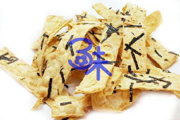 (古早味) 大田 海苔切片 1包 500公克 特價168 元 (海苔鱈魚切片)