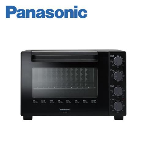(預購)【Panasonic 國際牌】32L雙溫控發酵烤箱 NB-H3203