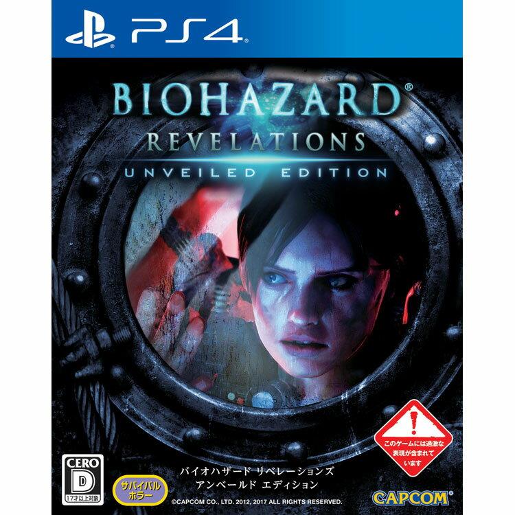 預購中 8月29日發售 亞洲中文版 [限制級] PS4 惡靈古堡:啟示