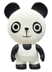 樂雅 軟膠玩具 - 熊貓『121婦嬰用品館』