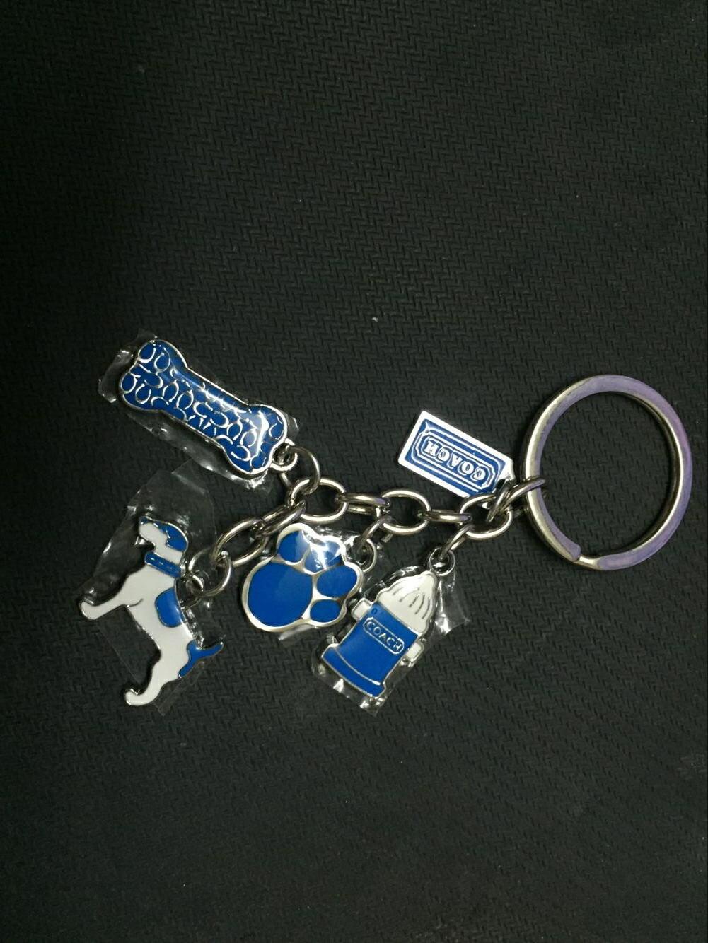 下單後再加50元就送COACH鑰匙扣一個,每人限購一件。 1
