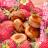 【草莓強勢登場】草莓乳酪球一盒32入+原味布朗尼一盒12入★ 3
