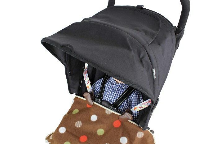 ViViBaby - Disney迪士尼維尼熊童趣毯子萬用夾(2入/組) 1