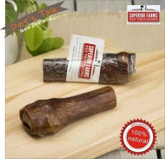 紐西蘭Superior Farms100%純天然鹿骨牛肉捲 純天然的潔牙骨 Pet\