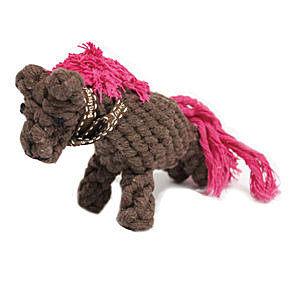 KOO Accessories猜猜樂潔牙玩具  小馬 Pet #x27 sTalk