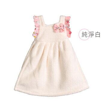 (網路限定)公主裙擦手巾 2