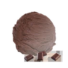 【DiiTO低脂手工冰淇淋】Chocolate巧克力 低脂手工冰淇淋(130ml/ 杯)