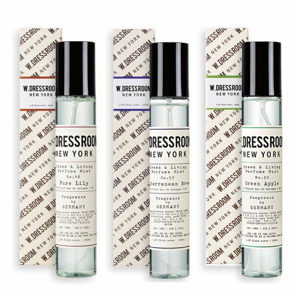 韓國W.DRESSROOM衣物居家香水噴霧(150ml)多款可選【櫻桃飾品】【26066】