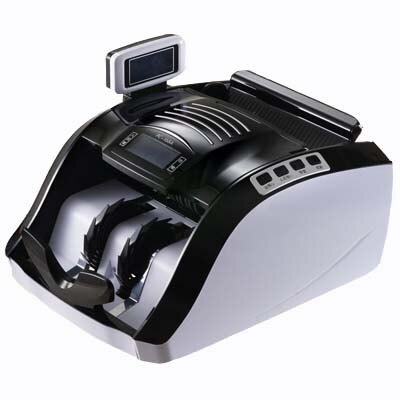 POWER CASH PC-168A 台幣/人民幣 專業點驗鈔機 - 限時優惠好康折扣