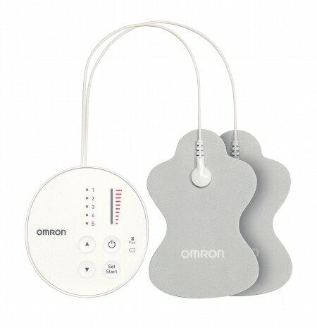OMRON歐姆龍低週波治療器HV-F013 (附專用貼片)HVF-013